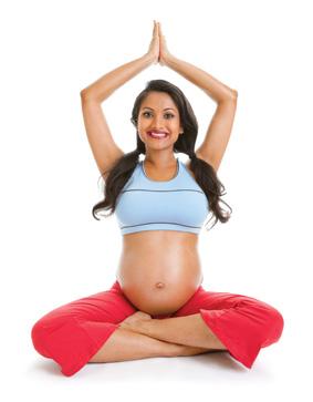 Pre-Natal Yoga