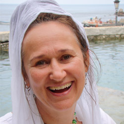 Karin Geldenhuys