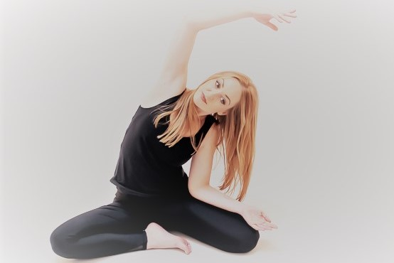 #DKEXP, #YogaShoot2
