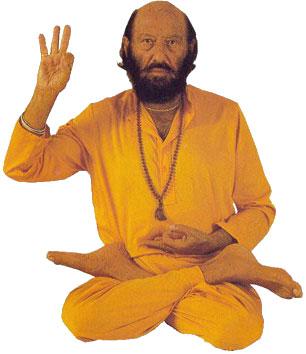 Kavi Yogiraj Mani Finger - Ishta