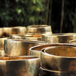 Beginner's Tibetan Bowls Workshop