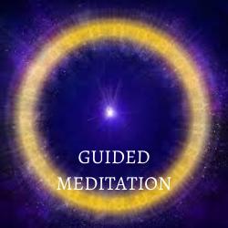 Universal Being – Third Eye Meditation